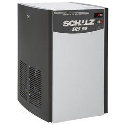 Secador SRS90 660W 90PCM 220V