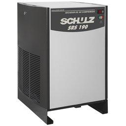 Secador SRS190 1700W 190PCM 220V