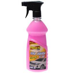 Cera Líquida Spray Jet Cera 500ml