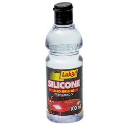 Silicone Líquido Alto Brilho Perfumado 100ml