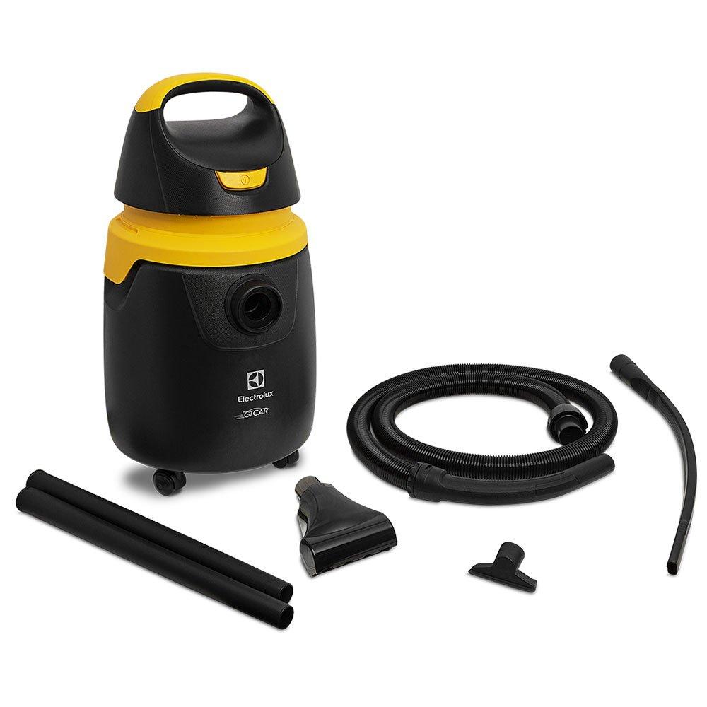 Aspirador Água e Pó 20 Litros 1.3kW/h 110V com Filtro ProtectPower