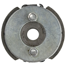 Embreagem Compactador Furo Cônico 59mm para Motores B2T 3,0