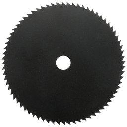 Disco Serra 80Z 80 Dentes com Furo de 1 Pol. para Roçadeiras