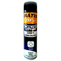 Limpa Contatos 340 ml+ 68 ml Grátis
