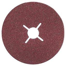Disco de Lixa CoolCut 4.1/2 Pol. Grão 120