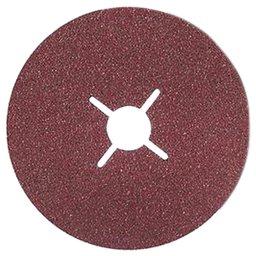 Disco de Lixa CoolCut 4.1/2 Pol. Grão 50