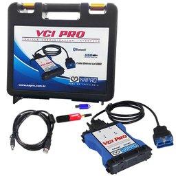 Scanner Automotivo Linha Leve e Pesada PC-SCAN 7000