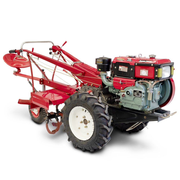 Micro Trator a Diesel 4T 125HP 638CC 730mm