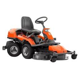 Kit Trator Cortador de Grama R316T 603CC + Plataforma de Corte Deck 967188501 112 Pol.