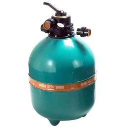 Filtro para Piscina DFR-19 Sem Bomba e Areia Filtrante