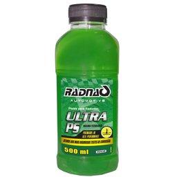 Fluido para Radiador Ultra PS Verde 500ml
