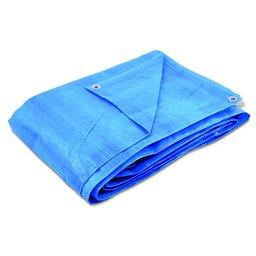 Lona em Polietileno 2m x 2m Azul