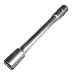 Chave de Vela Longa 14mm com Encaixe 1/2 Pol.