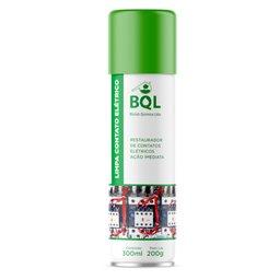 Limpa Contato Elétrico Spray Aço Imediata 300ml