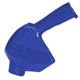 Capa para Bico de Abastecimento Azul 240 x 120 mm