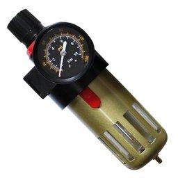 Filtro e Regulador de Pressão 1/2 Pol.