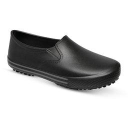 Sapato de Segurança tipo Tênis Preto Tamanho 33