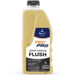 Limpa Cárter Flush 500ml