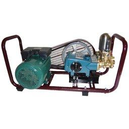 Conjunto Bomba Pulverizadora HS 30 + Motor Monofásico 3Hp + Base