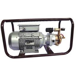 Pulverizador 18L/min 400 Libras com Motor 3,0CV