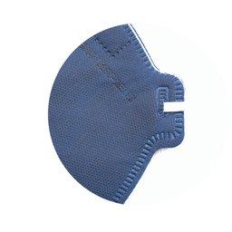 Máscara Respiratória N95 Antiviral PFF2 sem Válvula