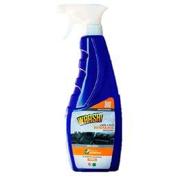 Limpa Estofados de Couro a Seco 500ml