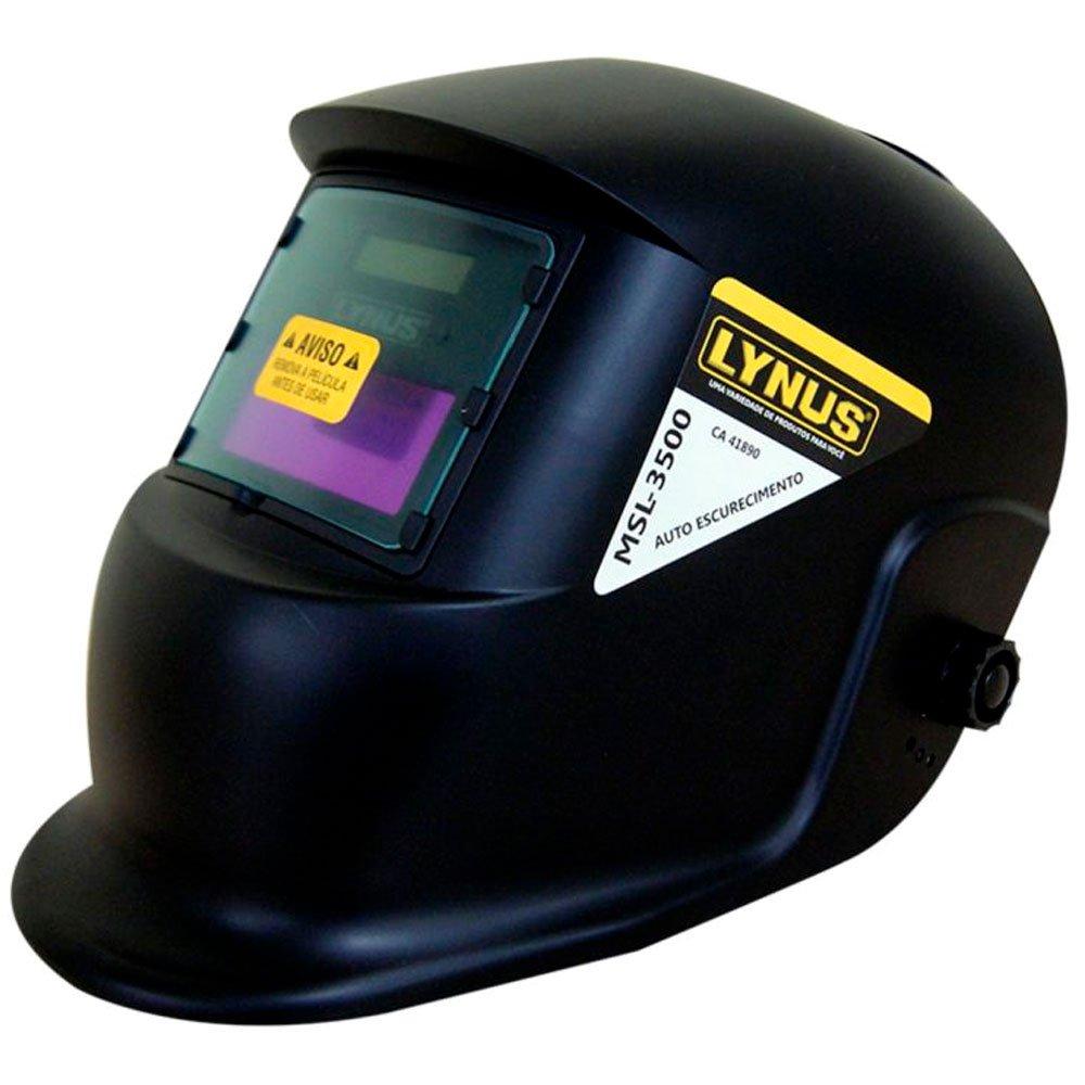 Máscara de Solda Automática MSL-3500 Tonalidade 11