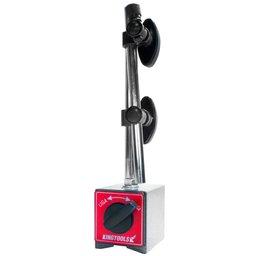 Base Magnética Articulada para Relógio Comparador