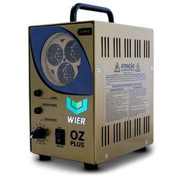 Gerador de Ozônio Purific OZ Plus 70W Bivolt