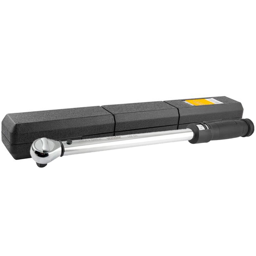 Torquímetro de Estalo 25 - 125 NM com Encaixe 1/2 Pol.