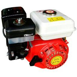 Motor à Gasolina 6,5CV 3,6 Litros