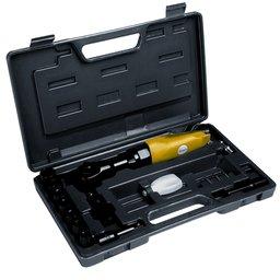 Kit Chave Catraca Pneumática 1/2 Pol. 6,9Kgfm e Acessórios com 16 Peças