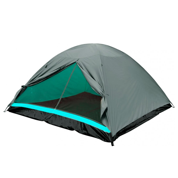 Barraca Camping Dome 6 Premium 3 x 3m