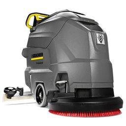 Limpadora e Secadora de Pisos BD 50/50 Litros 510mm 220V