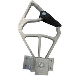 Catraca de Alumínio para Regulagem de Escadas Extensíveis