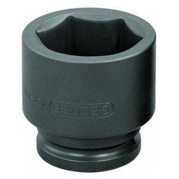 Soquete Sextavado de Impacto CR-V 30mm Encaixe de 1 Pol.