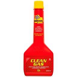 Aditivo para Gasolina Clean Gas 200ml