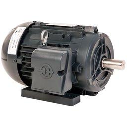 Motor Elétrico Trifásico 15CV 4 Polos 1750RPM 220/380/440V