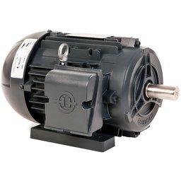 Motor Elétrico Trifásico 7,5CV 6 Polos IP 55-IR2 220/380/440V H-ECO