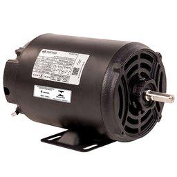 Motor Elétrico Trifásico IP 21 N56 3CV 4P 220/380V Nema Eco ODP