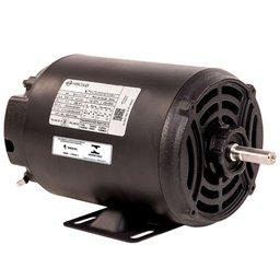 Motor Elétrico Trifásico IP 21 N56 2CV 4P 220/380V Nema Eco ODP