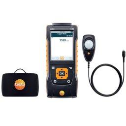 Kit 440 Luxímetro para Medição de Iluminância
