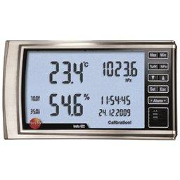 Termohigrômetro com Medidor para Umidade Temperatura e Pressão
