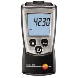 Tacômetro Medidor de RPM 100 a 29999 U/min