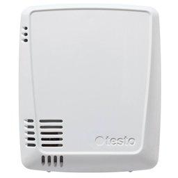 Data Logger WiFi para Temperatura e Umidade