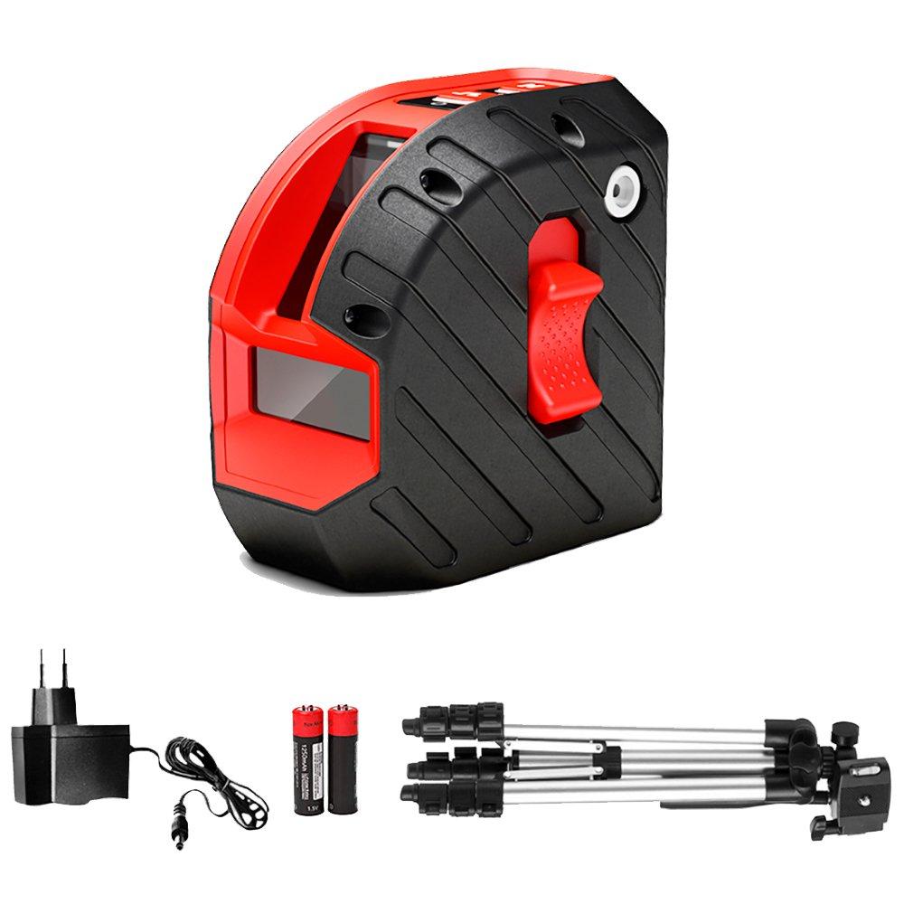 Nível à Laser 2 Linhas Armo 2D Professional Edition