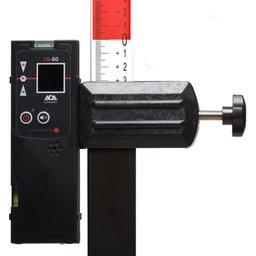 Receptor de Nível a Laser LR-60 Green