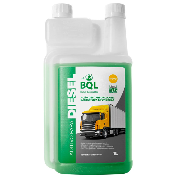 Aditivo para Diesel 1 Litro