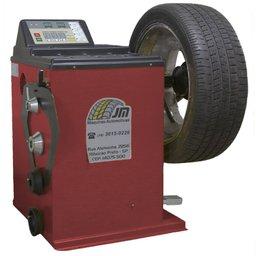 Balanceador Motorizado de Coluna Vermelho 220V BL-700