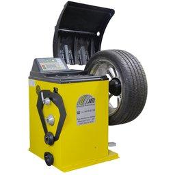 Balanceador de Coluna Motorizada Amarelo 220V BL-800